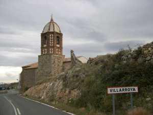 Villarroya (La Rioja)