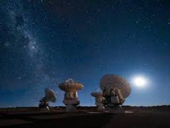 telescopios de atacama