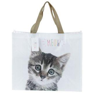 bolsa meow bag
