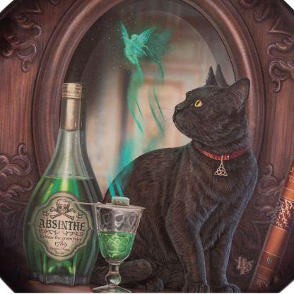 Gato Absenta