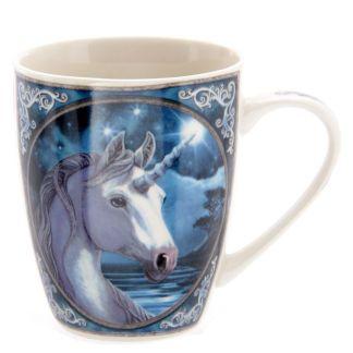 Taza Unicornio Lisa Parker
