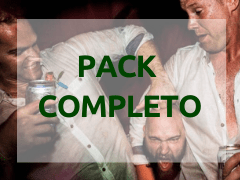 pack completo coruña