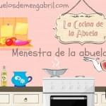 Menestra de la cocina de la abuela