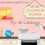 Ajo de Calabaza