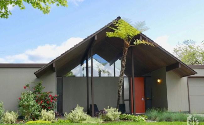 Eichler Homes Los Altos History Museum