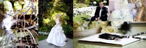 wedding LA