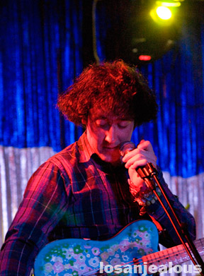 Wombats @ Spaceland