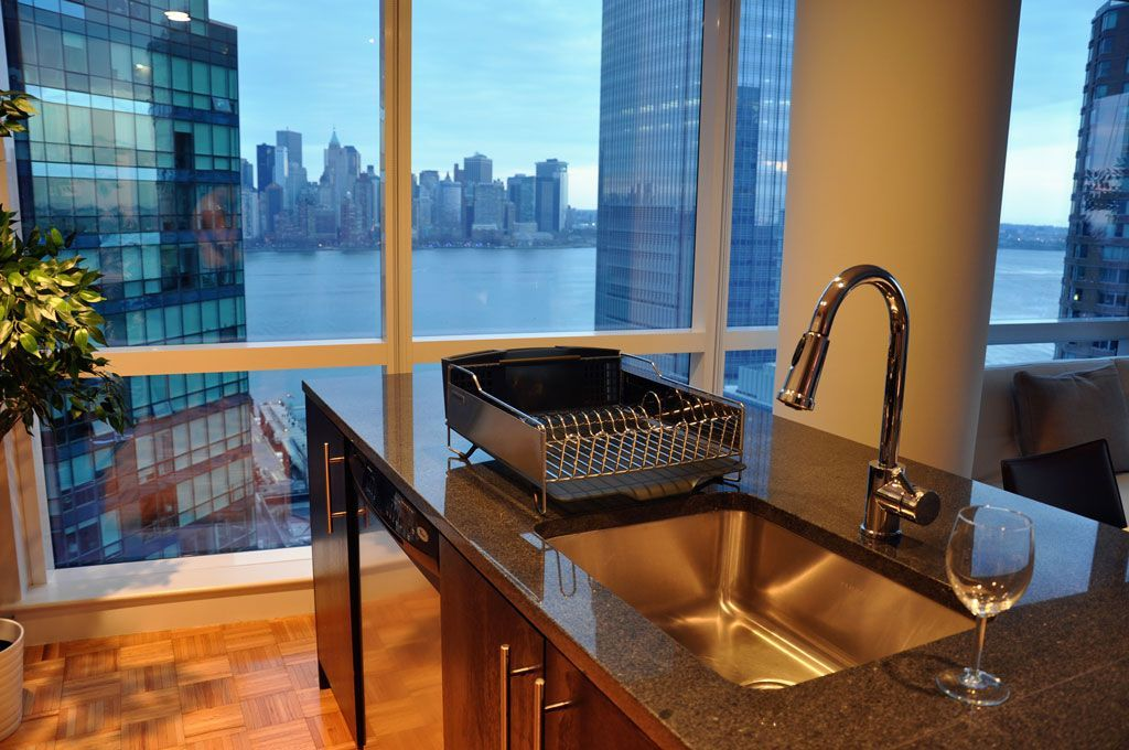Apartamento En New York Manhattan