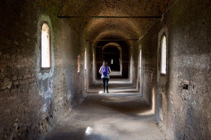 Castillo Hunyad en Hunedoara Rumana  Los apuntes del