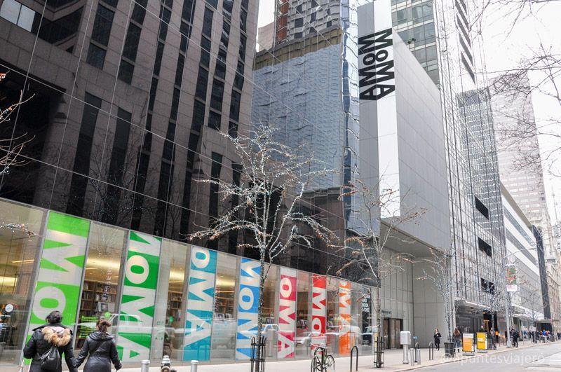 Image result for El MoMA de Nueva York