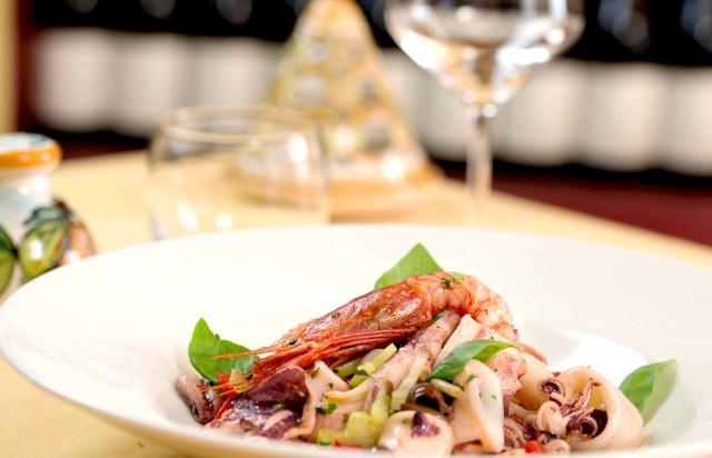 Blue Thai Restaurant Cabo San Lucas