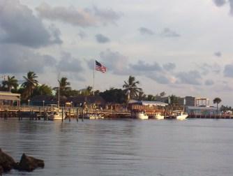 Hoteles en Blackwater Sound Key Largo