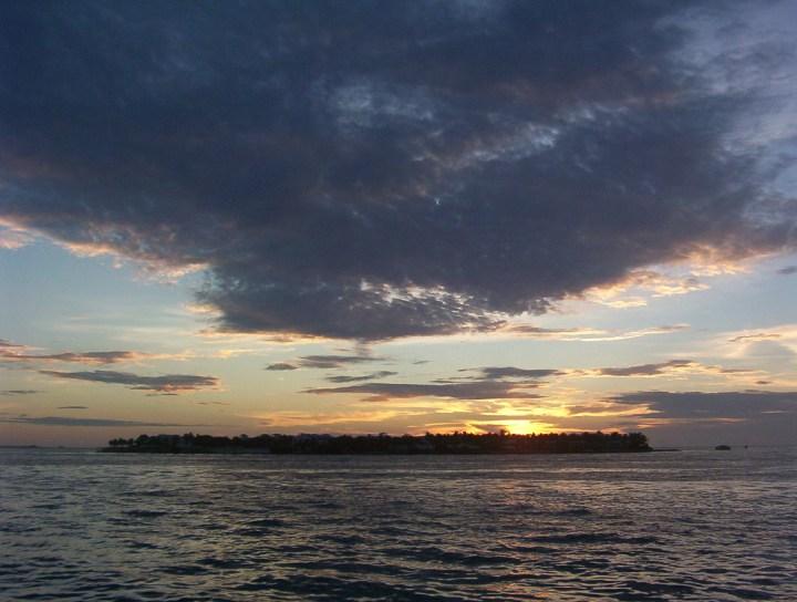 Clima en los Cayos de la Florida y Key West