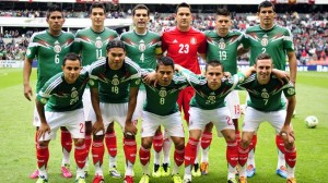 Mexico takes on The Netherlands on Sunday in what is expected to be an exciting game in the FIFA World Cup.