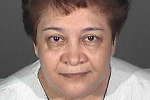 Ex-Bell Councilwoman Jacobo is heading to prison for the next two years.