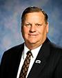 Bellflower City Councilman Ron Schnablegger.