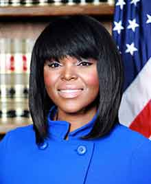Compton Mayor Aja Brown responds to HMG-CN regarding inquiry from Los Angeles County District Attorney's Office of Public Integrity.