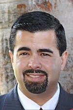 Bell Gardens Mayor Daniel Crespo
