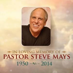 Steve Mays