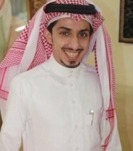 CSUN Student Abdullah Abdullatif Alkadi