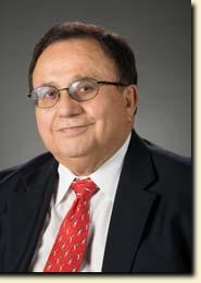 Central Basin President Bob Apodaca