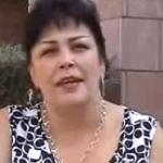 Commerce Mayor pro tem Tina Baca Del Rio.