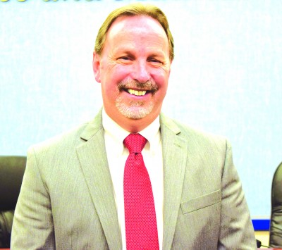 Whittier Union Assistant Superintendent of Business Services Martin Plourde was selected to serve as the District's next superintendent. Plourde will succeed Superintendent Sandra Thorstenson, who will retire in June.