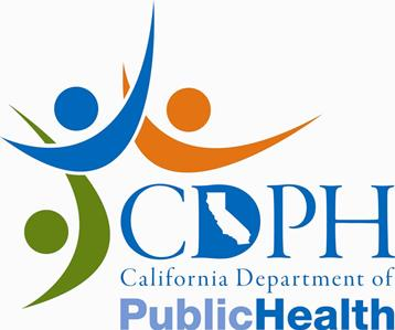 CDPH logo spelled out higher res