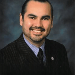 MUSD Board President Ben Cardenas