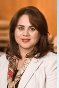 Lynwood Councilwoman Maria Santillan-Beas.