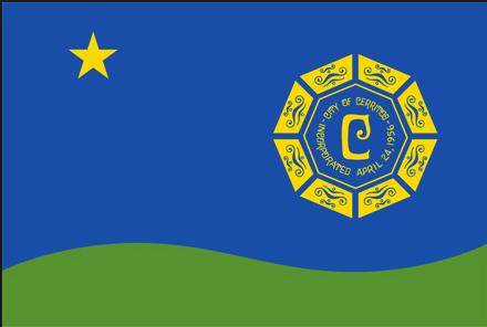 Cerritos Logo