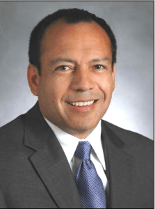 Everardo 'Lalo' Trujillo outright lied to MUSD Boar members about his employment history.
