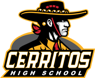 Cerritos high school logo, don