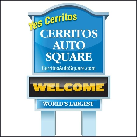 Cerritos Auto Square >> Cerritos Auto Square Vehicles To Be Temporarily Stored At Los