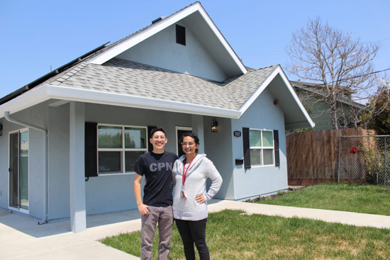 teacher housing california