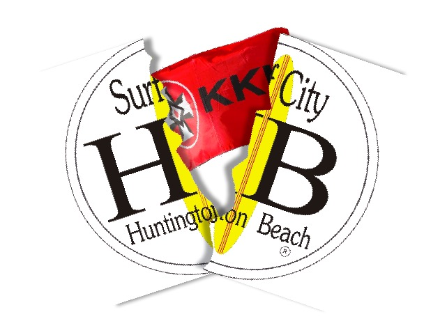 Boycott Huntington Beach: Allowing a 'White Lives Matter' Rally Sunday - Cerritos Community News