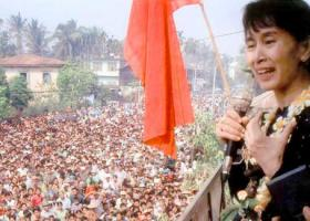 aung20san20suu20kyi20addressing20supporters20before20her20house20arrest