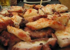 santiago cucina