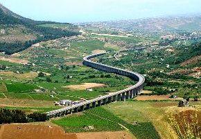 auto(disa)strade siciliane