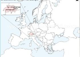 liechtenstein-location-map