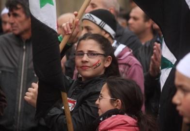 Siria: dalla parte delle vittime