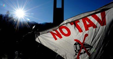 Archiviato, un documentario sul movimento No Tav