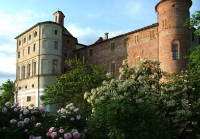 Aristopulci e le canzoni di Leo Chiosso al castello di Pralormo