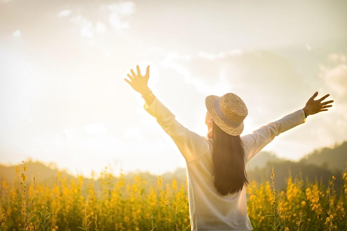 Periodo di forte stress? Ecco come migliorare il benessere fisico e mentale
