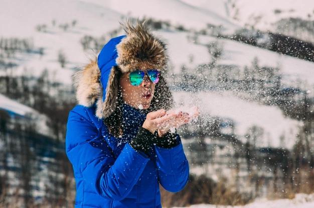 Lenti invernali, non solo fashion ma anche requisiti tecnici per il benessere dello sguardo