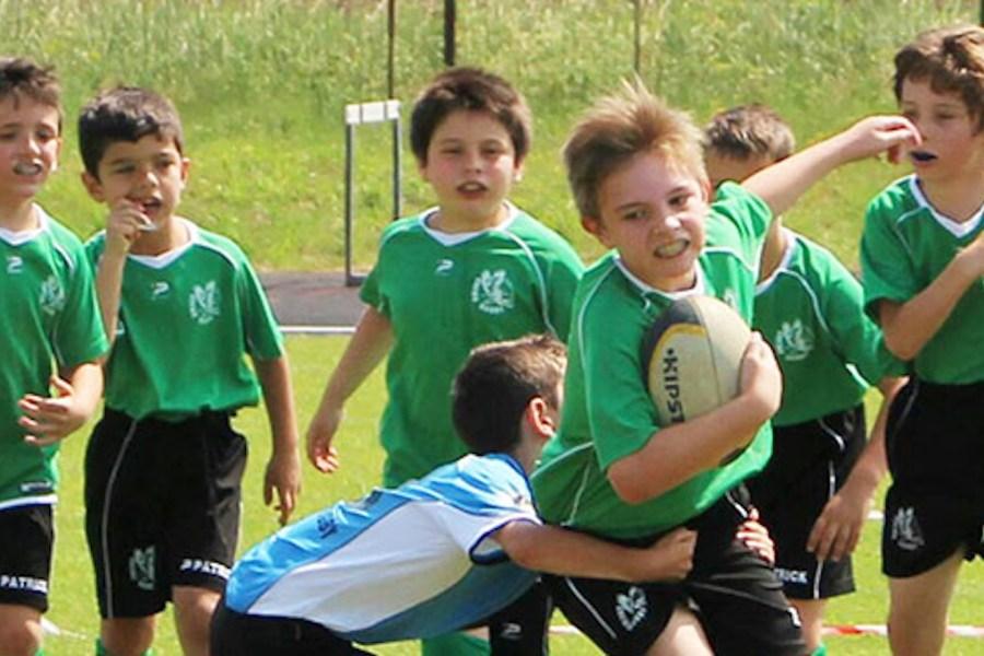 Rugby al parco