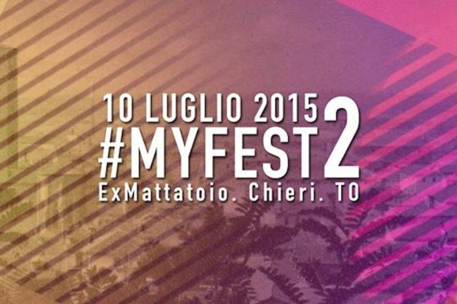 Kighine al #Myfest