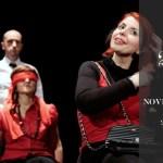 Donne scalze a teatro contro la violenza