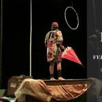 Lost&Found, nouveau cinque al Teatro Superga