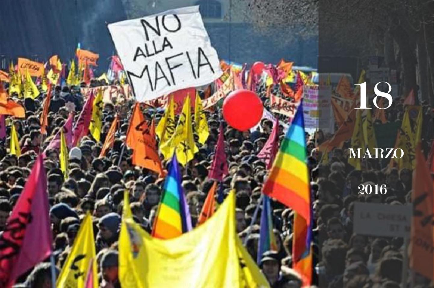 Ponti di memoria, iniziative antimafia a Moncalieri
